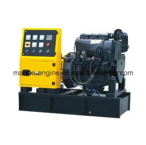 12kw/15kVA Air Cooled Deutz F2l912 Engine Diesel Generator Set pictures & photos