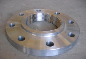 Stainless Steel Pressed Flange, Blind Flange Marine Flange pictures & photos