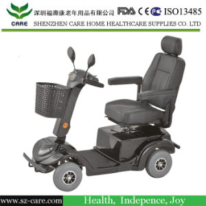 Cps09 Bariatric Heavy Duty Large 4 Wheel Mobility Scooter pictures & photos