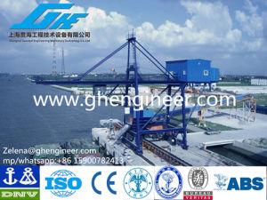Ship Unloader Crane for Sea Port pictures & photos