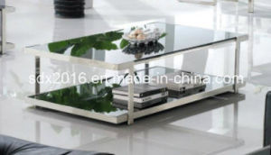 Glass Coffee Table, Modern Tea Table pictures & photos