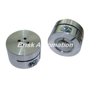 Spherical Rear Jaw Mount as End Effector pictures & photos