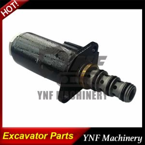 Yn35V00019f1 Kdrde5k-31/30c40-101 Hydraulic Solenoid Valve for Excavator Sk200-3 Engine Parts pictures & photos