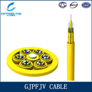 Indoor Distribution Cable Sm with 4/8/12/16 in PE Jacket
