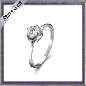 Good Quality Cubic Zirconia Female Ring pictures & photos