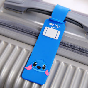 Promotional Luggage Tag, Business Gift pictures & photos