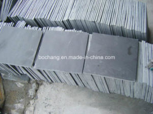 Black Slate Tile for Floor Wall Paving pictures & photos