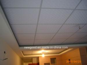 Vinyl Laminated Gypsum Ceiling pictures & photos