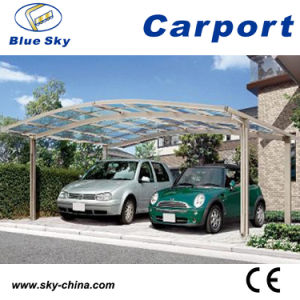 CE Certification Aluminum Car Parking Tent Canopy (B800) pictures & photos