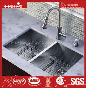 Handmade Sink, Stainless Steel Sink, Kitchen Sink, Sink pictures & photos