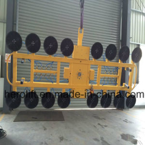Glass Vacuum Lifter in Superior Quality/Capacity 1500kg pictures & photos