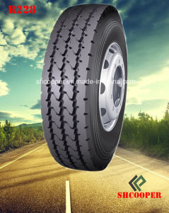 Roadlux Drive/Steer/Trailer Tyre with Tube (228) pictures & photos