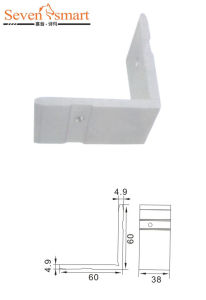 Aluminium Joint Corner for Window (Cn023)
