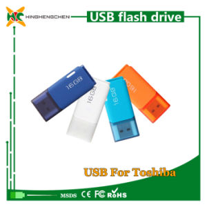 Colorfull Pen Drive USB for Toshiba USB Flash Drive pictures & photos