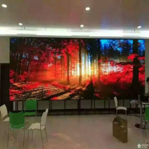 Indoor Full Color LED Display (P2.5) pictures & photos