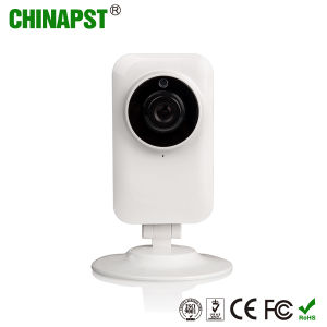 Indoor Mini HD 1.0MP WiFi Wireless Home Camera (PST-IPCK6) pictures & photos