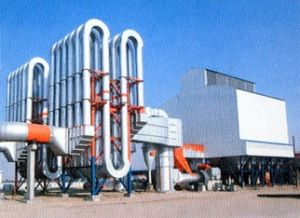 Ferrosilicon Making Furnace/Ferrosilicon Production Line pictures & photos