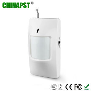 Wireless PIR Sensor with on/off Switch (PST-IR202) pictures & photos