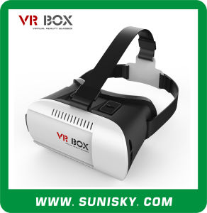 3D Glasses Vr Box Virtual Reality Glasses pictures & photos