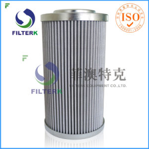 Filterk 10 Mircon Hydraulic Oil Filter Cartridge pictures & photos