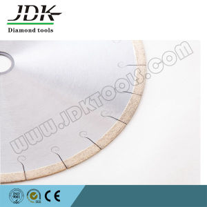 Fish Hook Diamond Saw Blade for Ceramic pictures & photos