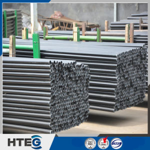 Enameled Tube Air Preheater with Green Black Color for Power Plant Boiler pictures & photos