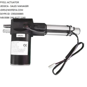 Motor for Auto Windows Electric Linear Actuator pictures & photos