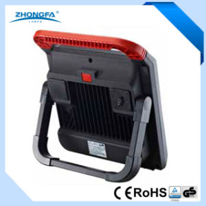 Emergency Rechargeable 30W LED Work Light pictures & photos