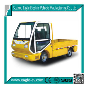 Electric Pickup Truck, CE, Loading Capacity 1500kgs pictures & photos