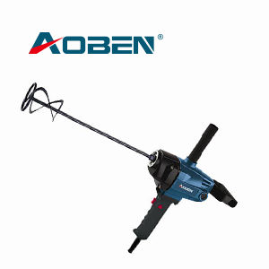 160mm 1200W Low Speed Electronic Hand-Mixer Power Tool (AT3216A) pictures & photos