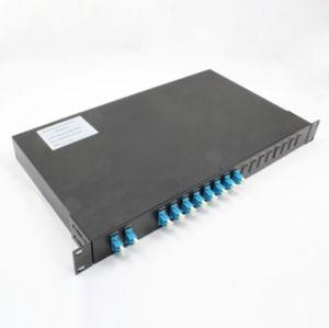 2*8 Channels Fiber Optic Mux and Demux CWDM pictures & photos