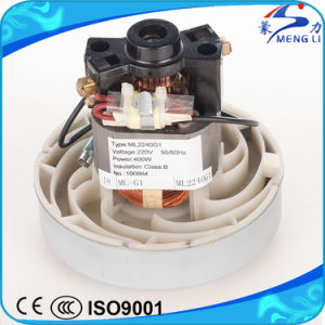 OEM Available 220V Single Phase Motor Price for Vacuum Cleaner (ML-G1) pictures & photos