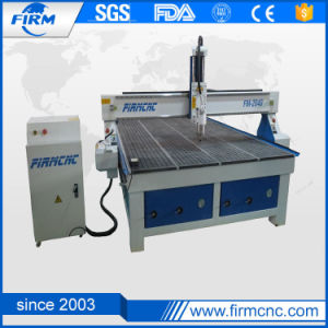 Wood MDF Aluminum Advertising CNC Router Machine pictures & photos