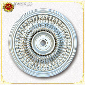 Banruo PS Electric Silver Plating for Building Light Decoration pictures & photos