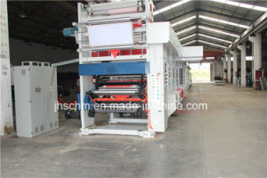 High Speed Seven 7 Motor Gravure Printing Machine pictures & photos
