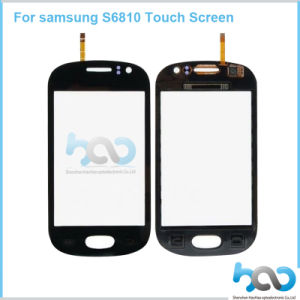 Cheap Mobile Phone Touch Screen Panel for Samsung S6810 S8612 Repair