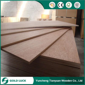 Commercial Plywood/ Fancy Plywood for Decoration or Furniture pictures & photos