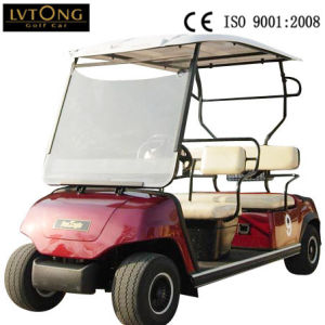 4 Person Hunting Golf Carts for Sale pictures & photos