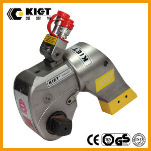 Factory Price Electric Square Drive Hydraulic Torque Wrench Hydraulic Tools (KT-MXTA) pictures & photos