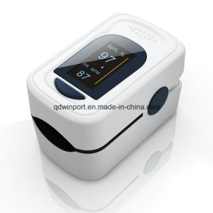Beautiful Fingertip Pulse Oximeter with CE (FPO303) pictures & photos