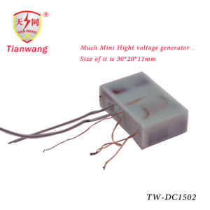 3.7V to 8000V Transformer for Electric Shock Stick pictures & photos