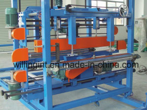 EPS Cement Sandwich Wall and Roof Panel Machine Line pictures & photos