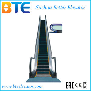 Ce Vvvf Outdoor and Slim Escalator with 35 Degree