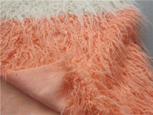 Fake Fur Fabric for Garment pictures & photos