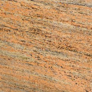 Polished Natural Granite Seta Yellow for Countertops/Vanity Tops/Table Tops/Bar Tops