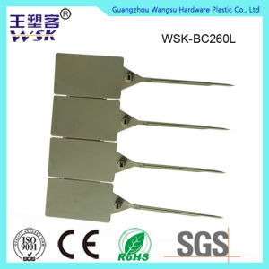 Ce Approved Good Quality with Patent Plastic Seal