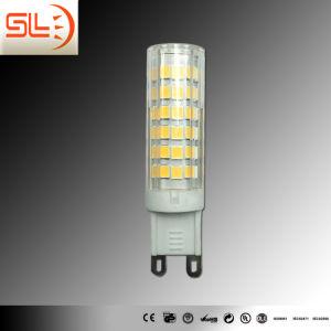 Super Mini LED G9 Bulb Light with CE EMC pictures & photos