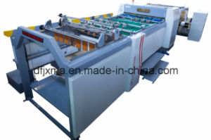 Drupa 2016 Exhibited Automatic Sheeting Machine (Single Blade) pictures & photos