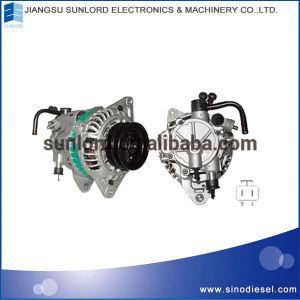 Alternator for Car Diesel Engine Model 4jb1t on Sale pictures & photos