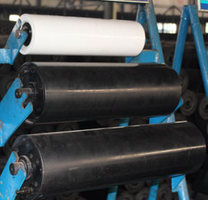 Dia. 133 High-Quality Steel Roller for Belt Conveyor pictures & photos
